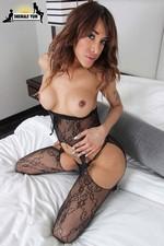 Sabrina Lopez - Shemaleyum.Com